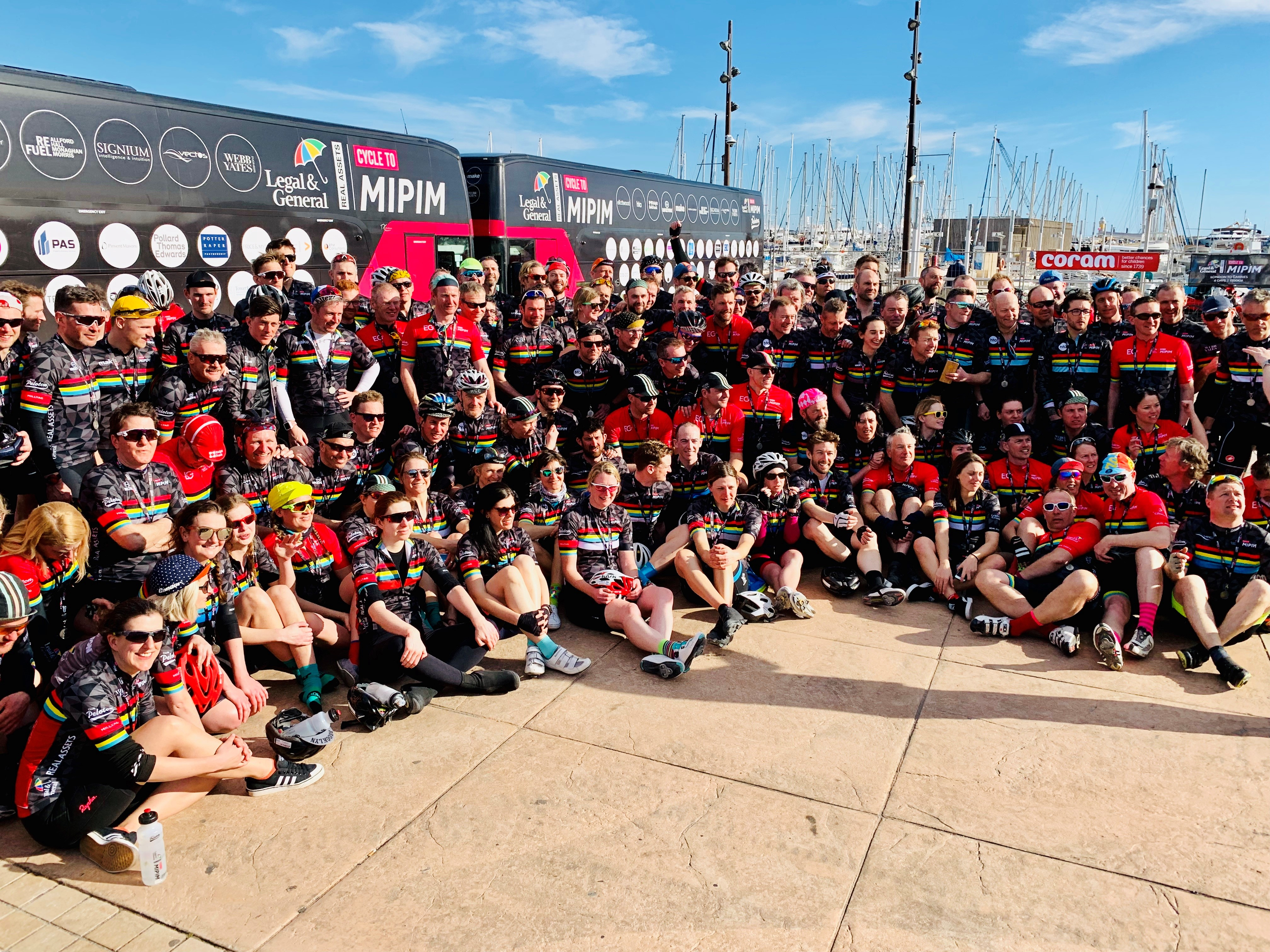 Website Image - Cycle to Cannes_MIPIM 2019