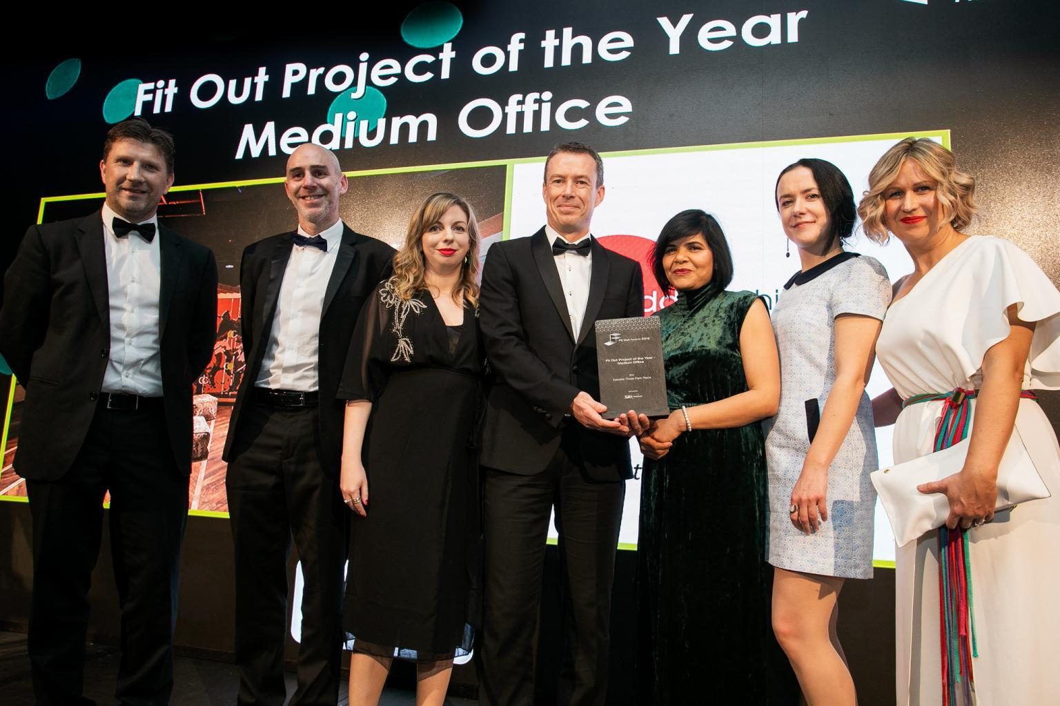 20191128 Fitout Awards